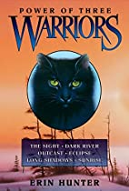 Warriors: Power of Three Box Set: Volumes 1…