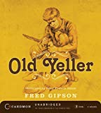 Gipson, Fred: Old Yeller CD