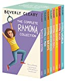 Cleary, Beverly: The Complete Ramona Collection: Beezus and Ramona, Ramona and Her Father, Ramona and Her Mother, Ramona Quimby, Age 8, Ramona Forever, Ramona the Brave, Ramona the Pest, Ramona's World