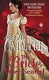 Carlyle, Liz: Bride Wore Scarlet