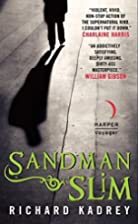 Sandman Slim by Richard Kadrey