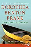 Frank, Dorothea Benton: Lowcountry Summer LP: A Plantation Novel