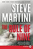 Martini, Steve: The Rule of Nine (Paul Madriani Series, No. 11)