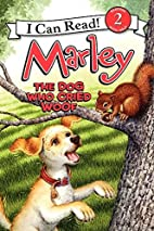 Marley: The Dog Who Cried Woof (I Can Read…
