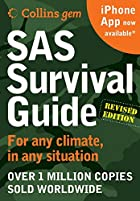 SAS Survival Guide 2E (Collins Gem): For any…