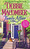 Macomber, Debbie: Family Affair