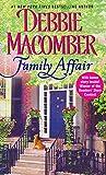 Macomber, Debbie: Family Affair