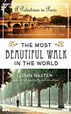 The Most Beautiful Walk in the World: A…