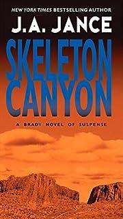 Skeleton Canyon (Joanna Brady Mysteries) by…