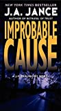 Jance, J. A.: Improbable Cause: A J.P. Beaumont Novel (J.P. Beaumont Novels)