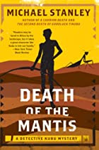 Death Of The Mantis by Michael Stanley