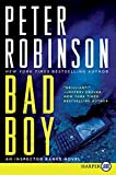 Robinson, Peter: Bad Boy LP: An Inspector Banks Novel (Inspector Banks Novels)