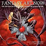Mckenna, Martin: Fantasy Art Now