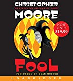 Moore, Christopher: Fool Low Price CD