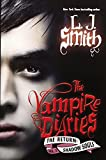 Smith, L. J.: Vampire Diaries: The Return: Shadow Souls (international edition), The