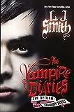Smith, L. J.: Vampire Diaries: The Return: Shadow Souls (international edition), The