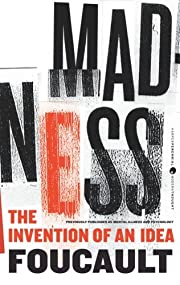 Madness: The Invention of an Idea (Harper…