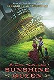 McCaughrean, Geraldine: The Glorious Adventures of the Sunshine Queen