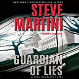 Martini, Steve: Guardian of Lies Low Price CD