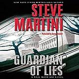 Martini, Steve: Guardian of Lies Low Price CD