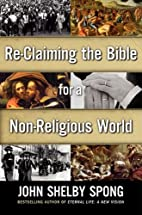 Re-Claiming the Bible for a Non-Religious…
