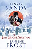 Sands, Lynsay: The Bite Before Christmas
