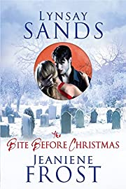 The Bite Before Christmas by Lynsay Sands