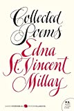 Millay, Edna St. Vincent: Collected Poems (P.S.)