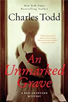 An Unmarked Grave by Charles Todd