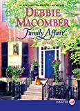 Macomber, Debbie: Family Affair LP