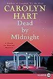 Hart, Carolyn: Dead by Midnight (Death on Demand Mysteries)