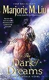 Liu, Marjorie M.: In the Dark of Dreams: A Dirk & Steele Novel