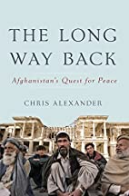The Long Way Back by Chris Alexander