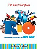 Huelin, Jodi: Rio: The Movie Storybook
