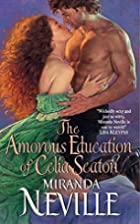 The Amorous Education of Celia Seaton by…