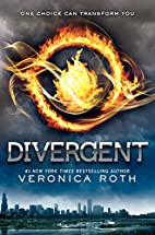 Divergent (Divergent Trilogy) by Veronica…