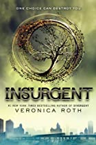 Insurgent (Divergent) by Veronica Roth