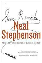 Some Remarks by Neal Stephenson