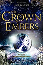 The Crown of Embers (Girl of Fire and…
