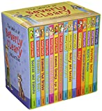 Beverly Cleary: The World of Beverly Cleary Collection - 15 Book Ultimate Boxed Set! Ramona and More! (Beverly Cleary)