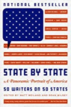 State by state a panoramic portrait of…
