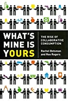 What's Mine Is Yours Intl: The Rise of…