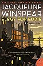Elegy for Eddie: A Maisie Dobbs Novel (P.S.)…