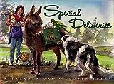Edens, Cooper: Special Deliveries