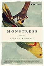 Monstress : stories by Lysley Tenorio