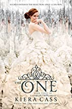 The One (The Selection) by Kiera Cass