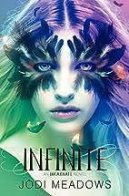 Infinite by Jodi Meadows