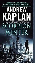 Scorpion Winter by Andrew Kaplan