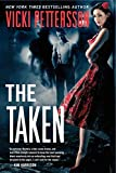 Pettersson, Vicki: The Taken: Celestial Blues: Book One