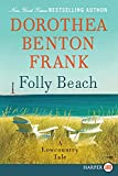 Frank, Dorothea Benton: Folly Beach LP: A Lowcountry Tale